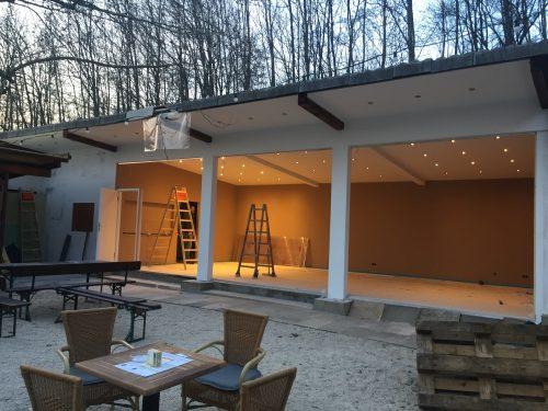 Restaurant Linde