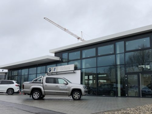 Autohaus Briem, Leinfelden