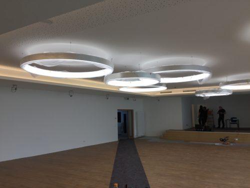 Chaldäisches Gemeindezentrum in Stuttgart